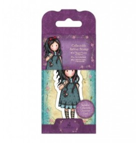 Graphic 45 Cling Stamps Midnight Masquerade 3
