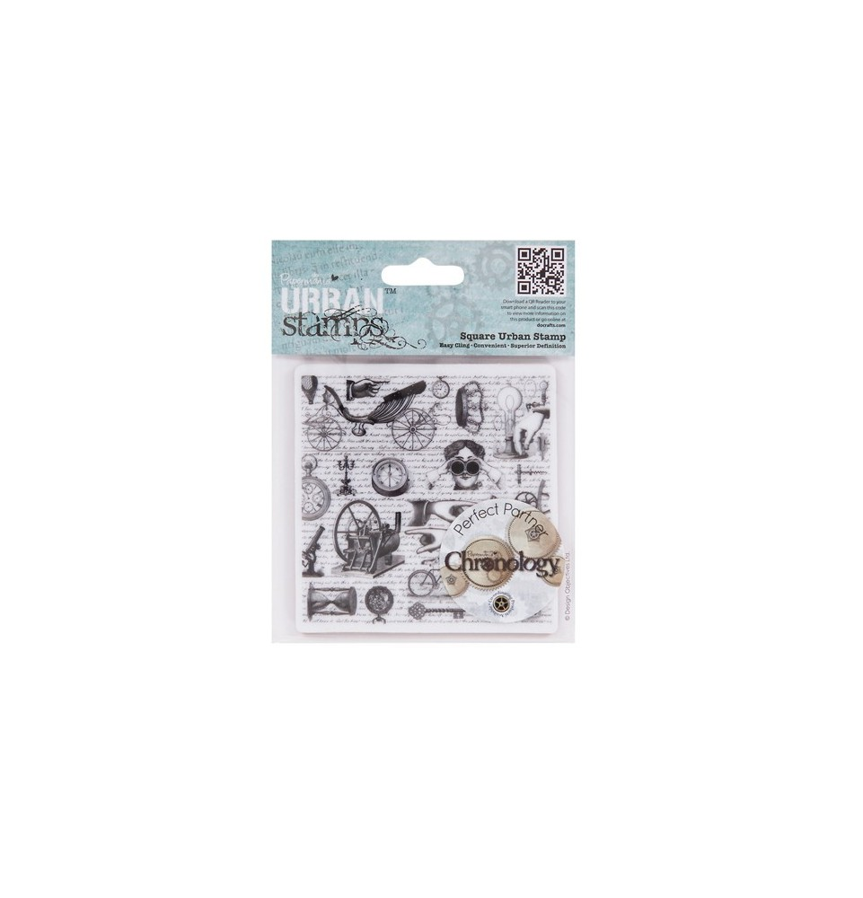 15 x 15 Paper Pack (32pk) - Santoro
