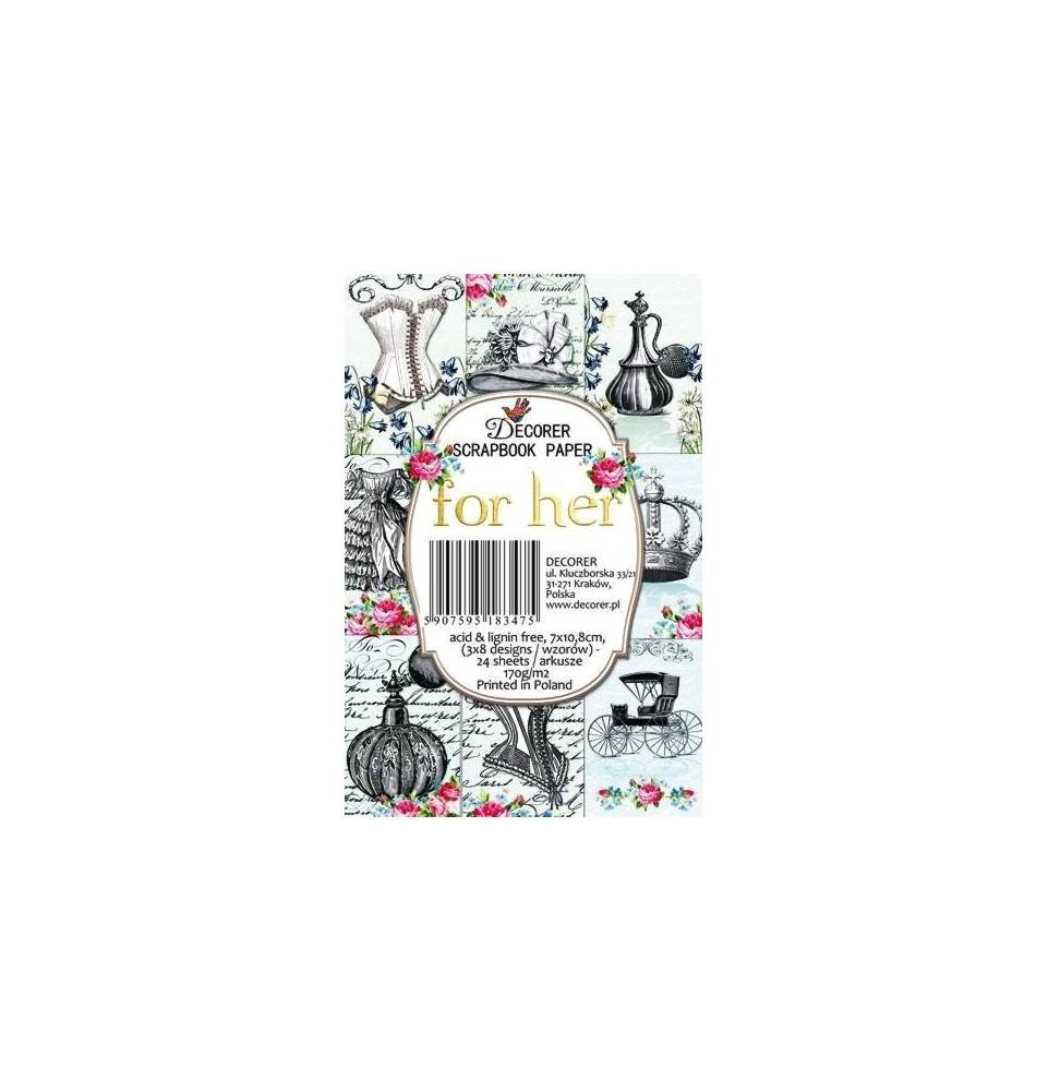 Gorjuss Rubber Stamps - Santoro - Bee-Loved