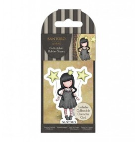 Gorjuss Rubber Stamps - Santoro - Every Summer Has a Story