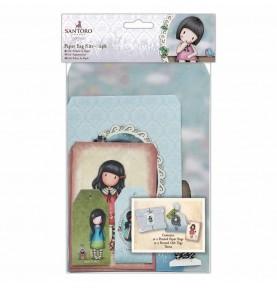 Decorer Angels 8x8 Inch Paper Pack