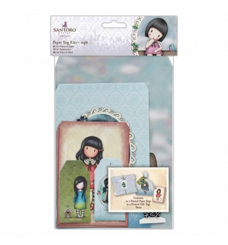 Decorer Angels 8x8 Inch Paper Pack