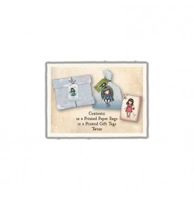 Decorer Fairy Dreams 6x6 Inch Paper Pack