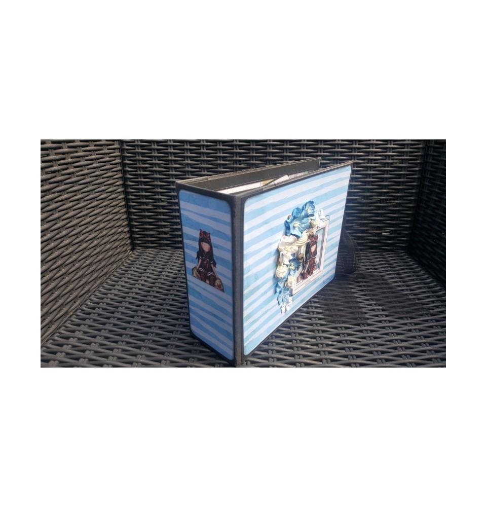 Decorer Birds 6x6 Inch Paper Pack