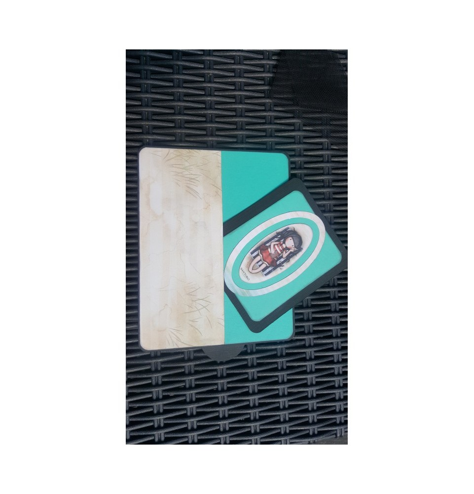 Decorer The Wall 6x6 Inch Paper Pack
