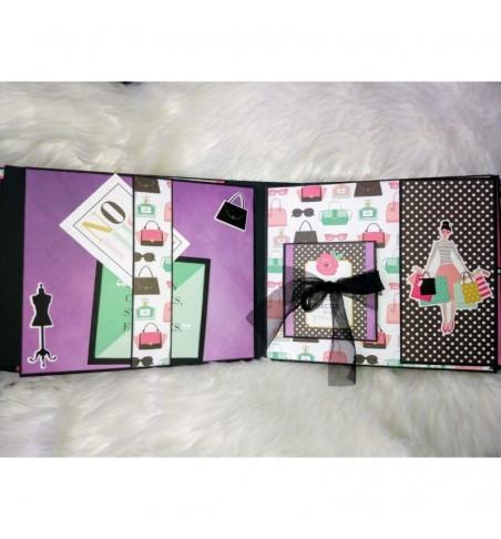 Decorer It's a Boy 6x6 Inch Paper Pack
