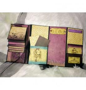Decorer A Girl Paper Pack