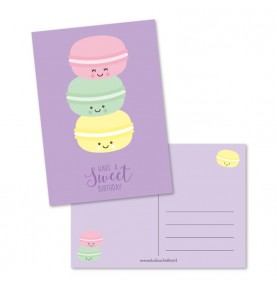 Hampton Art Holy Chic Rubber Stamps