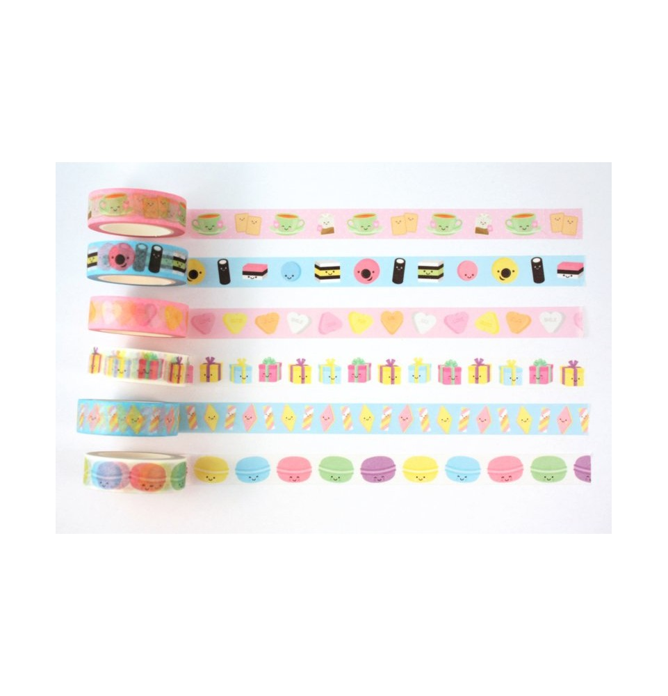 Hampton Art Pregnancy Tracker Clear Stamps (SC0970)